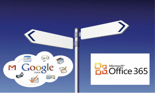 Microsoft Office 365 Office Suite Launched in India