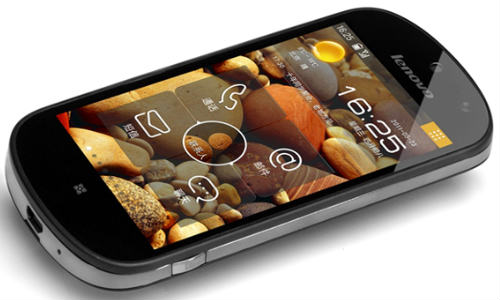 Reliance Lenovo Co-Branded Android Smartphones With Dual Core Processo