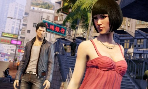 Sleeping Dogs: Year of the Snake Videos Leaked