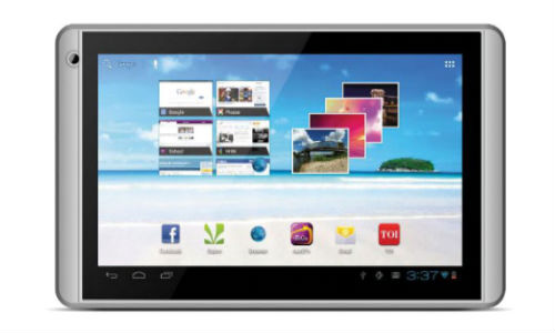Videocon VT71 Launched at Rs 4,799: Top 5 Budget Android ICS Challengers of New Tablet
