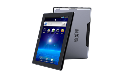 NXG Xtab A9 Plus 7 Inch Android ICS Tablet Priced at Rs 6,999