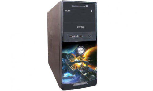 Zebronics New Cabinets With 3D Front Panel launched, Price At Rs 1,399