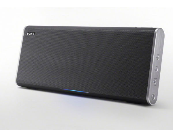X-Series wireless speakers