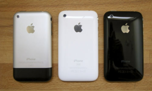 Apple Working on Less Expensive iPhone to Compete With Android Devices