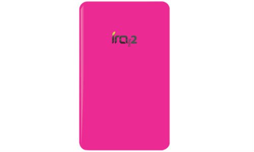 WishTel IRA Thing 2 Pink: Specs, Price and Availability Details