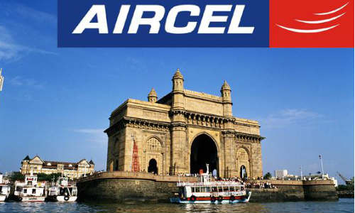 Aircel Launches Unlimited Local Pack for Mumbai Customers at Rs 105
