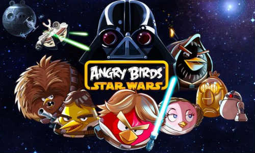 Angry Birds Star Wars: 20 Additional Levels Added
