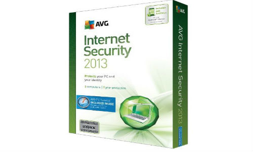AVG Internet Security Business Edition 2013 Launched In India
