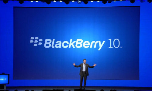 Blackberry, Netflix and Instagram to Bring More Apps to BB10