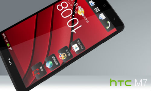 HTC M7 Coming on Feb 19: Snippets On Specs, Release & Availability
