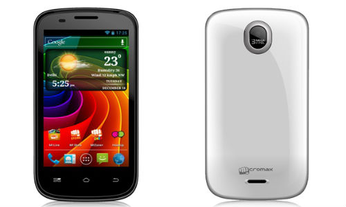 Micromax A89 Ninja: Will You Buy The New Dual SIM Smartphone at Rs 6K?