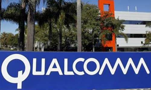 Qualcomm Releases First Quarter Revenue Reports of Fiscal 2013
