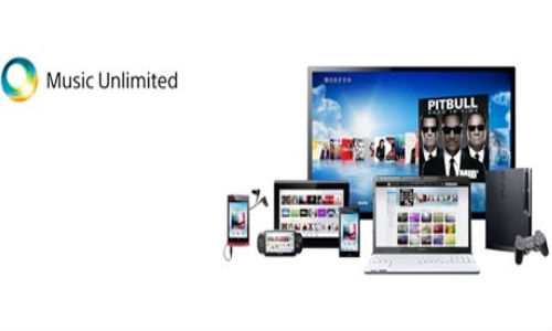 Sony Music Unlimited Now Available for PS3, Android Devices and PCs