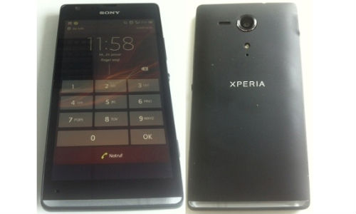 Xperia SP C5302 and Xperia L C2105: Sony Dual Core Wonders