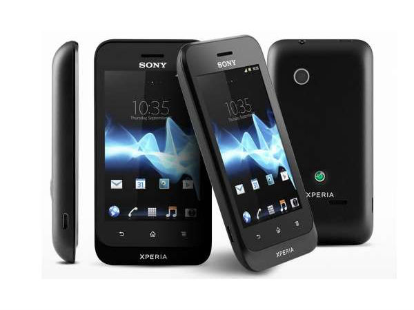 Sony Xperia Tipo Dual: