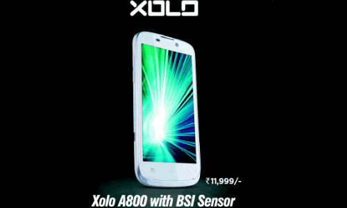 Lava Now Pushing OTA Software Update to XOLO A800 Owners