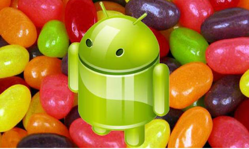 Android 4.1.2 Jelly Bean: Samsung Galaxy S2, Note Getting Updated