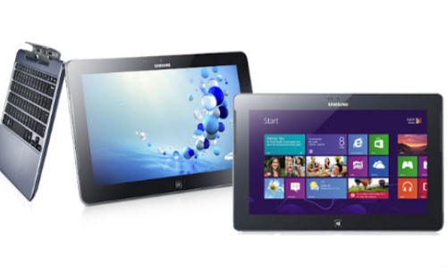 Ativ Smart PC 500T1C, Pro Now Available at Samsung India eStore