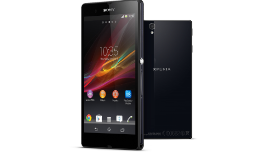 Sony Xperia Z Gets UK Price Tag: How Much Will It Cost In India?