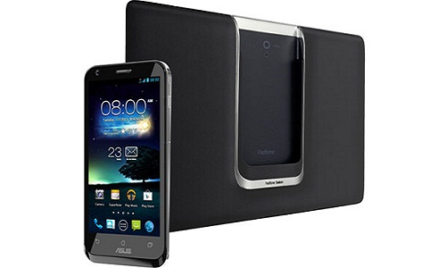 Asus PadFone 3 To Debut at MWC 2013 [REPORT]