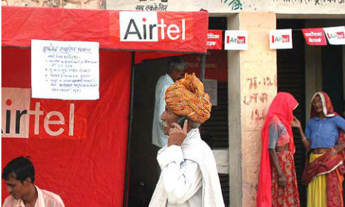 Airtel Launches Apna Chaupal: Voice Based Value Added Service