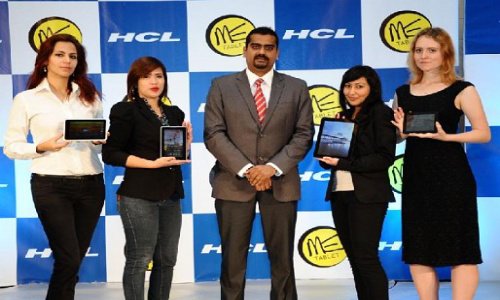HCL ME Y3, ME V1 and ME U2 Launched: Specs, Price, Availability and More