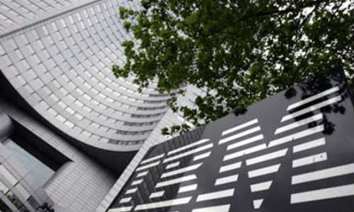 IBM and Facebook Enter into New Marketing partnership