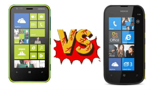 Lumia 620 vs Lumia 510: Which Nokia Windows Phone Offspring Is Better?