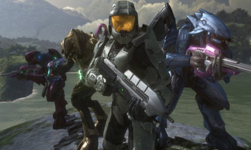 Steam To Bring Halo 3, Angry Birds, Fez And More Titles To PC Gaming