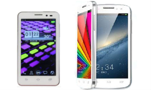 UMI X1 & X2: Jelly Bean Based Dual Core Smartphone & Quad Core Phablet