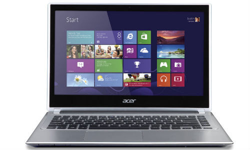 Acer Aspire V5 Windows 8 Laptops Launched With Price Starting Rs 34550