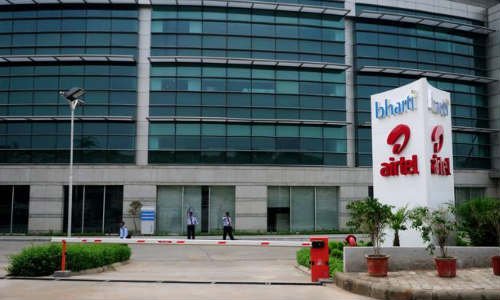 Bharti Airtel All Set to Buy Alcatel-Lucent Stake