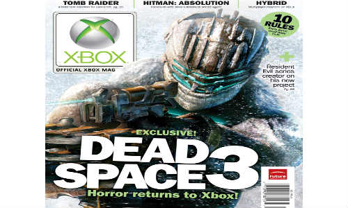 Dead Space 3 Available for Sale, DLC to Arrive in March 2013