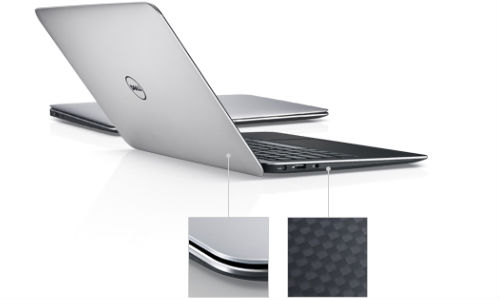 Dell XPS 13 Ultrabook Now Available With 1080p HD Display