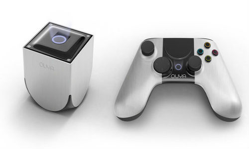 Ouya: Android Gaming Console Pegged For June 2013 Release