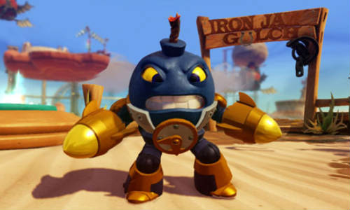 Skylanders Swap Force to Witness Fall 2013 Launch