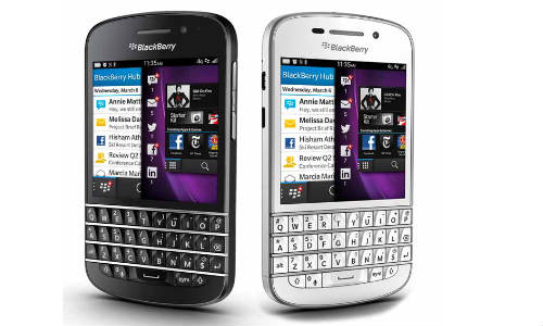 Blackberry 10: Budget Devices Will Take Sometime to Witness Launch