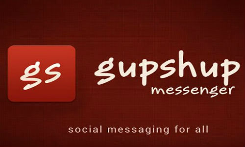 Gupshup Mobile Messenger App Now Available on Android