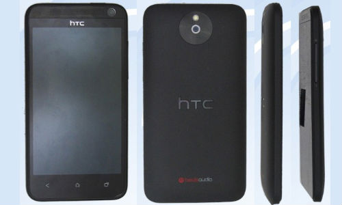 HTC 603e: Mid Range Android Handset to Come with Dual Core CPU and 5MP
