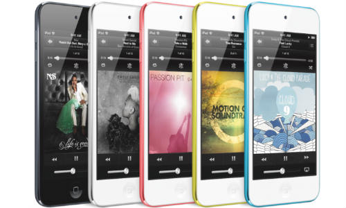 iPhone 5S, iPhone 6: Apple Next Gen Smartphones Coming in 2013