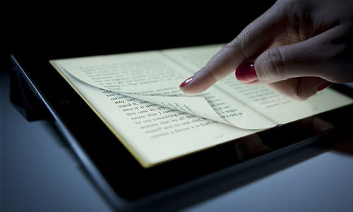 Apple E-Book Price Fixing Case: US Settles With Macmillan
