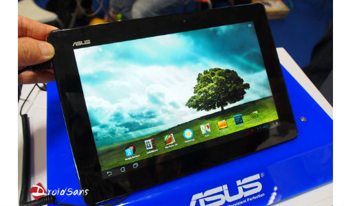 Asus MeMo Pad Smart 10 Launched With Quad Core Processor, Jelly Bean