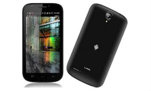 Iris 502: Lava Reportedly Prepping Android Quad Core Phablet