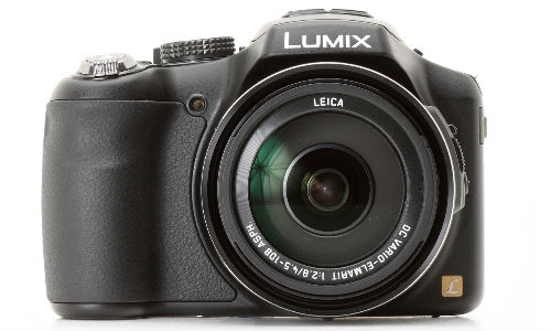 Lumix DMC FZ200: Panasonic Launches Super Zoom Digital Camera