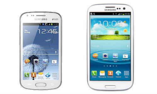 Price Drop: Samsung Galaxy S3, S Duos New Prices at Rs 28000, Rs 12900