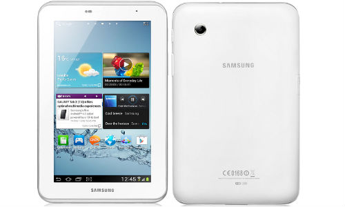Galaxy Tab 2 311: Will New Jelly Bean Tab Outdo iPad Mini And Nexus 7?