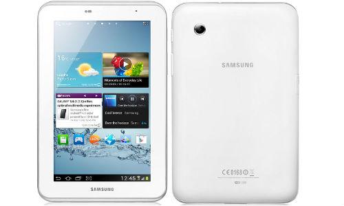 Galaxy Tab 2 311: Will Samsung New Jelly Bean Tab Outdo ...