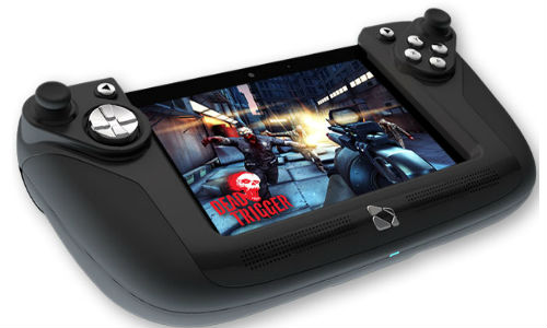 Wikipad: 7 Inch Android Jelly Bean Gaming Tablet