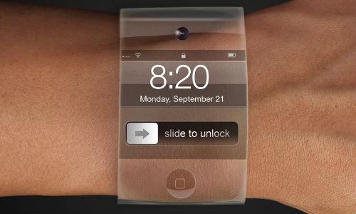 iWatch: pourquoi on peut rêver à la montre connectée d'Apple