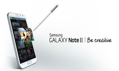 Another Price Drop: Samsung Galaxy Note 2 Now Available at Rs 34900